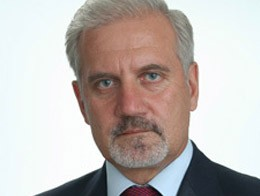 Сергей Бабуркин