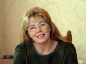Андреева Людмила,  директор турфирмы «Венец»
